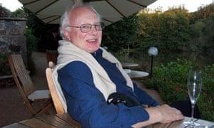 Timothy McFarland won a Humboldt scholarship to Munich in his twenties