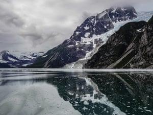 Readers' travel March: Northwestern Glacier, Kenai peninsula, Alaska