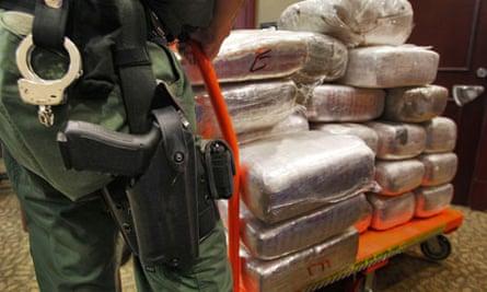 drug cartels us