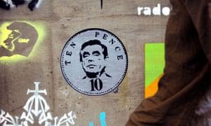 10p income tax rate Gordon Brown