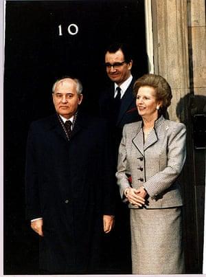 Thatchet fashion: Margaret Thatcher Fashion