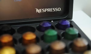 The Rise Of The Coffee Pod Machines Food The Guardian