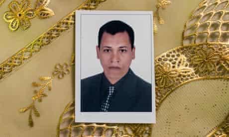 Ayman Mohamed Mehdi Issa
