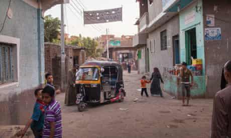 Dahshour, Egypt