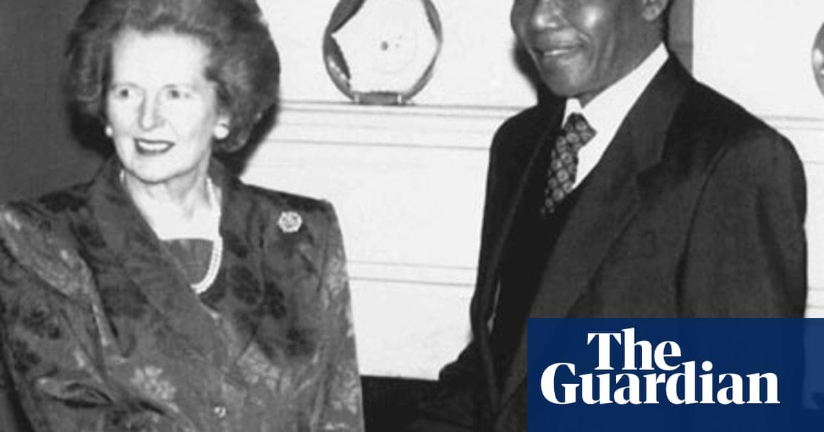 How Margaret Thatcher helped end apartheid – despite herself ...