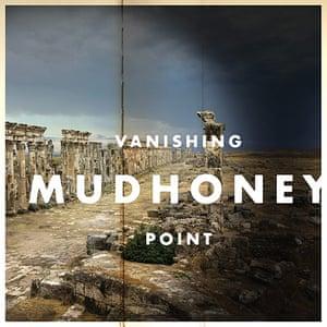 agoodlook1304: Mudhoney LP artwork