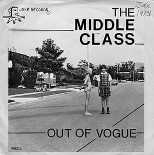 agoodlook1304: The Middle class EP