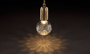Lee Broom, Crystal Bulb