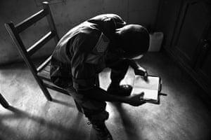 "Minova DRC rape: Sergeant ""Boniface"" says he was told to rape"