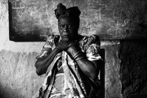 Minova DRC rape: Nzigire Chibalonza is 60 years old