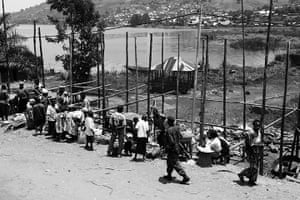 Minova DRC rape: Minova is a busy market town on the banks of Lake Kivu