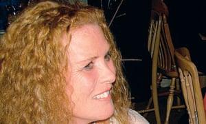 Cross examination of rape victims: Frances Andrade