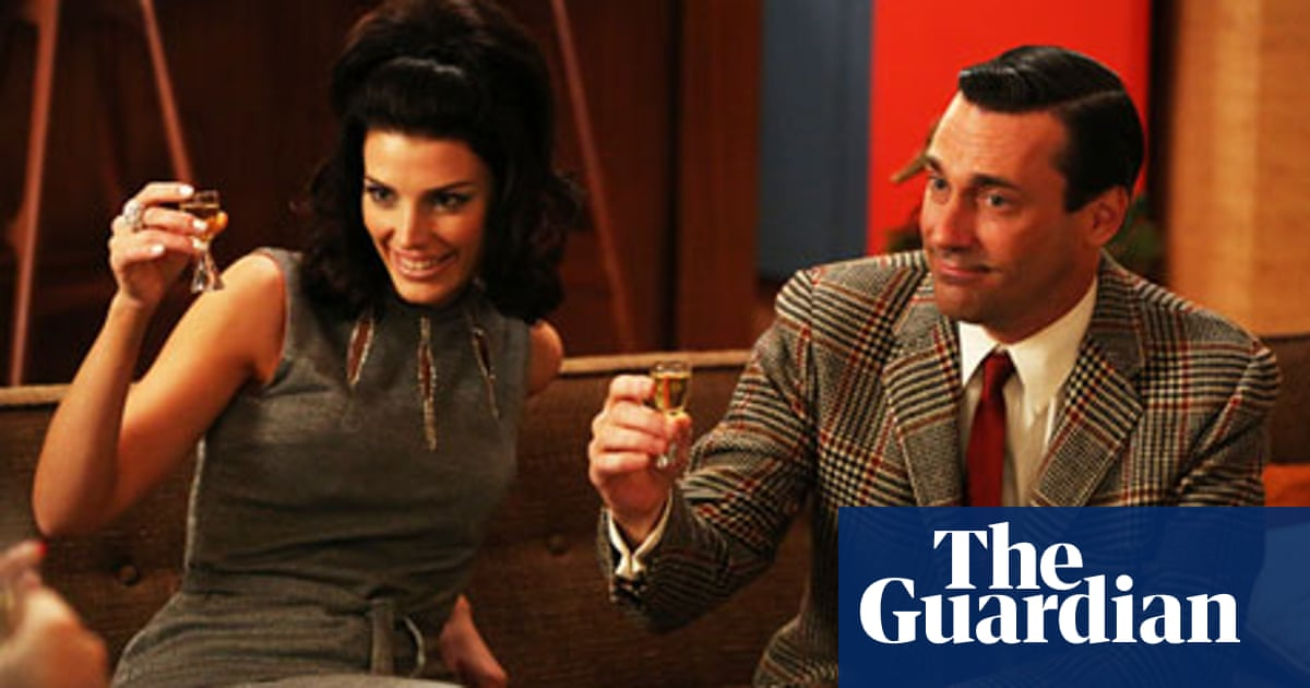 Mad Men: season six, episode one and two | Television & radio | The