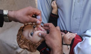 Immunisation push propels India towards victory in war