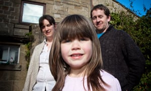 Mia Gultnieks, who has been diagnosed with auditory processing disorder