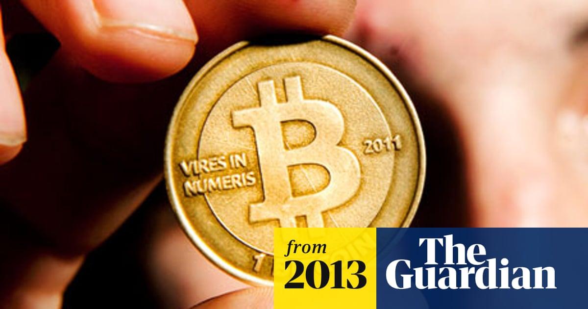 bitcoin trader the guardian)