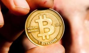 La Berlin, bitcoin înlocuieşte cu brio euro - VoxEurop