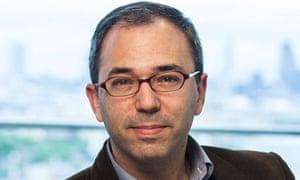Kenneth Cukier, The Economist