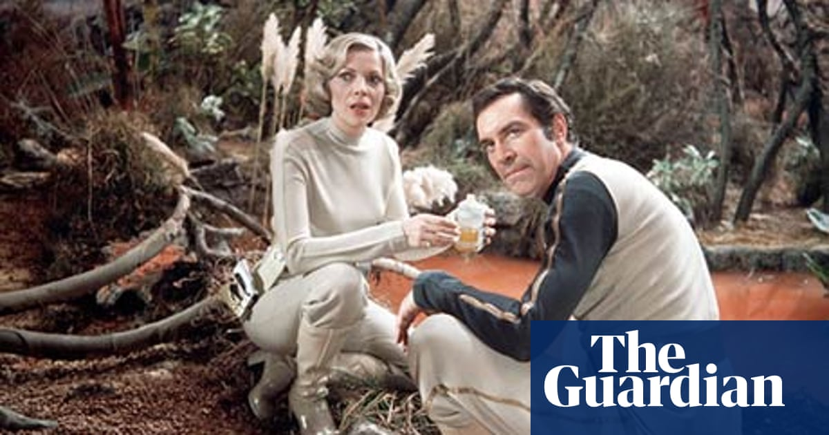 Space: 1999 – box set review | Television & radio | The Guardian