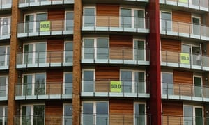 New flats for sale