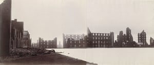 Civil war photography: 219. Ruins of Gallego Flour Mills.jpg