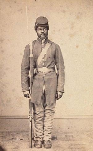 Civil war photography: 168. Private Gid White.jpg