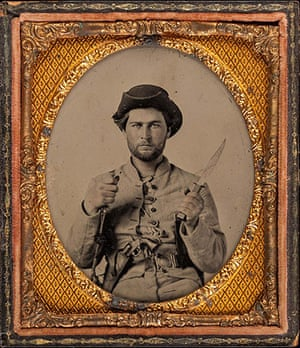 Civil war photography: 39. James House.jpg