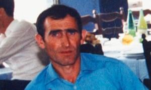 Ljubisa Bogdanovic dies in hospital