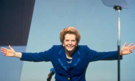 Margaret H. Thatcher