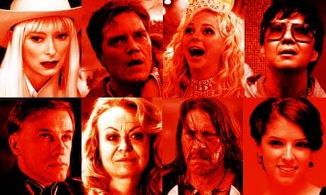 Top Character Actors In Film Film The Guardian - 23 actors get character incredible