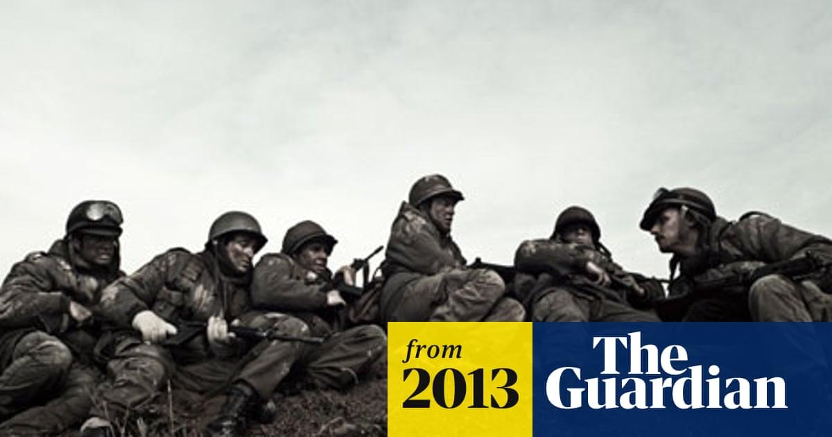 Falklands war TV drama tells forgotten story of Argentina's