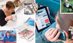 News Is Bad For You And Giving Up Reading It Will Make You - Designer creates totally useless everyday products that will leave you in a rage