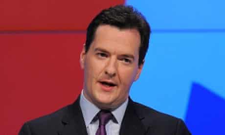 George Osborne hopes to kickstart the housing market