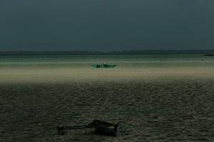 Kiribati: Sea level rising threaten Pacific Islands