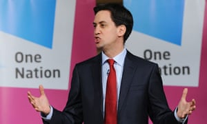 Labour Party Leader Ed Miliband delivers a speech on cultural diversity and integration in Britain.