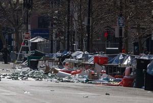 boston gallery: boston scene