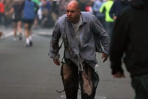 boston gallery: boston victim