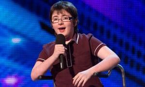 Britain's Got Talent 2013