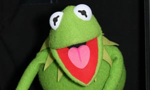 Tea And Flies With Kermit The Frog Culture The Guardian