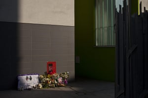 Murder most ordinary: Murder sites - Borough