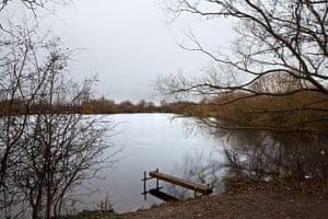 Murder most ordinary: Murder sites - Loughton