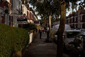 Murder most ordinary: Murder sites - Cricklewood