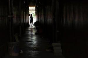 VSO: Early Childhood In Myanmar Migrant Communities in Thailand