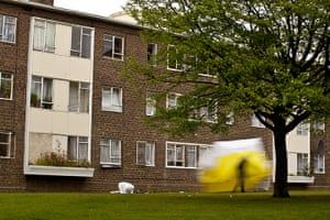 Murder most ordinary: Murder sites - Clapham
