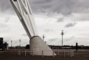 Murder most ordinary: Murder sites - Wembley
