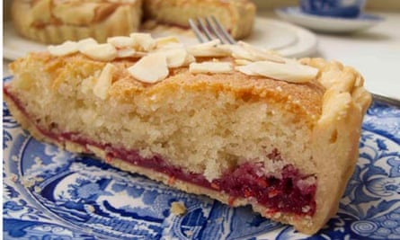 Felicity Cloake's perfect bakewell tart