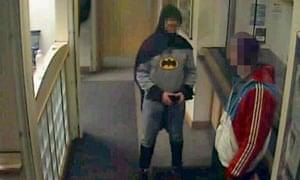 Batman court case