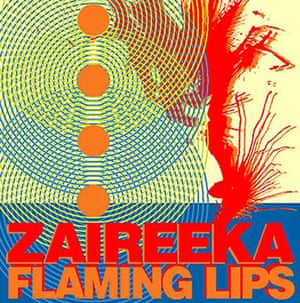 recorddaygallery: Zaireeka by Flaming Lips