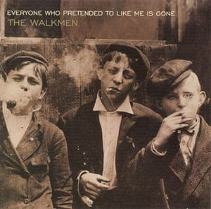 recorddaygallery: Everyone Who Pretended To Like Me Is Gone by The Walkmen