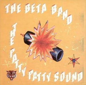 recorddaygallery: The Patty Patty Sound by The Beta Band